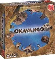 Jumbo Spiele GmbH Okavango - De strijd om het drinkwater