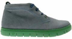 Blauwe Laarzen Slowwalk SLOWLUCIANbl