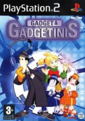 Transposia Inspector Gadget & Gadgetinis (PS2)
