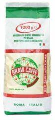 Bravi Caffe 100% Arabica Koffiebonen - 1 kg