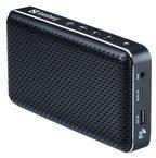 Sandberg Tragbarer Bluetooth Lautsprecher mit integrierter Powerbank »Bluetooth Buddy«