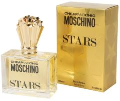 Moschino Cheap & Chic Stars Eau de Parfum 100 ml
