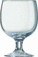 Transparante Chef&Sommelier Wijnglas Arcoroc Amelia 19 cl - 12 stuks