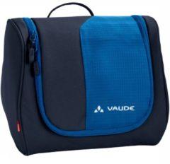 Marineblauwe Vaude Tecowash II City bag Toilettas - Marine