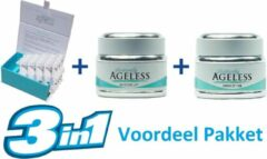 Instantly Ageless™‎ 25-Box + Moisture Lift 50 ml + Sands of Time 50 ml - Voordeelverpakking