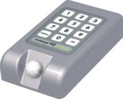 Mobeye Argos i200 mobiles All-in-One Alarmsystem mit GSM-Modul