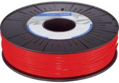 BASF Ultrafuse PLA-0004A075 PLA RED Filament PLA kunststof 1.75 mm 750 g Rood