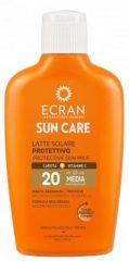 Ecran Lemonoil Carrot SPF 20 - 200 ml - Zonnebrand crème