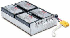 APC by Schneider Electric UPS-accu RBC22