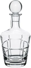 Transparante Villeroy & Boch Ardmore Club whisky karaf 0,75 liter
