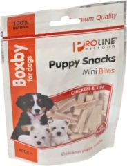 Proline Boxby Puppy Snacks Mini Bites - Hondensnacks - 100 g - Hondenvoer