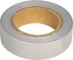 Rayher Hobby Washi Tape Zilver