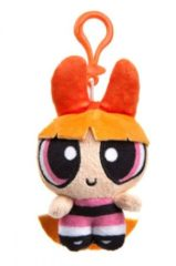 Gosh! Designs sleutelhanger Powerpuff Girls 10 cm oranje