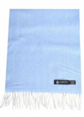 Blauwe Dante 6 Shawl