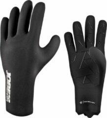 Zwarte Jobe Neopreen Handschoenen