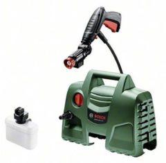 Bosch EasyAquatak 100 Staand 300L/u 1200W Zwart, Groen, Rood hogedrukreiniger