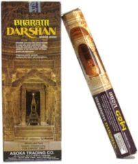 Bruine Bharath darshan wierook los pakje