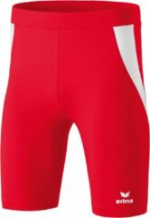 Erima Short Tight - Shorts - rood - 152