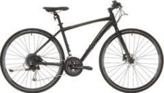 28 Zoll Herren Mountainbike 27 Gang Sprint Sintero... schwarz, 53cm
