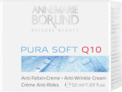 Annemarie Borlind Borlind Pura soft creme Q10 50 Milliliter