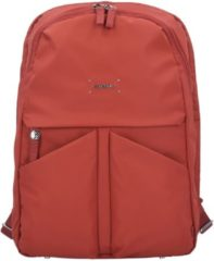 Lady Tech Business Rucksack 40,5 cm Laptopfach Samsonite rust