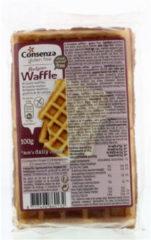 Consenza Brusselse wafels 100 Gram