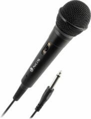 Zwarte NGS- Microfoon - Muziek - Zingen - Singer Fire