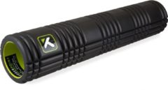 Trigger Point Therapy Trigger Point The Grid 2.0 foamroller 66cm Zwart