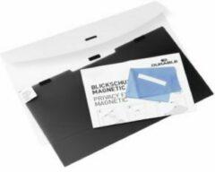 Durable 514557 schermfilter Randloze privacyfilter voor schermen 35,8 cm (14.1 )
