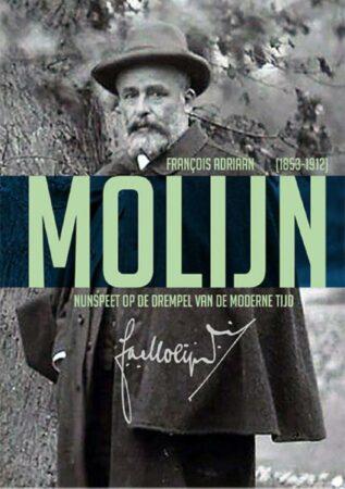 Afbeelding van Ons Magazijn François Adriaan (1853-1912) Molijn