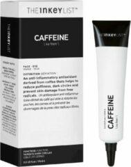 THE INKEY LIST Caffeine Eye Serum - Oogserum - Anti-wallen - Tegen donkere kringen