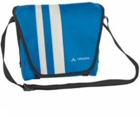 Lichtblauwe Vaude New Wash Off Bert XS schoudertas Azure lichtblauw