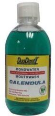 Duodent Mondwater Calendula (500ml)