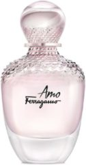 Salvatore Ferragamo Amo Ferragamo Eau De Parfum Spray 100 ml For Women