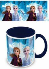 Witte Disney Frozen 2 Guiding Spirit Mok