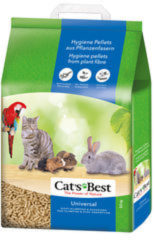 Cats Best Cat's Best Universal - 20 liter (11 kg)