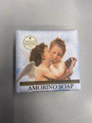 Roze Nesti dante zeep Amorino 150 gram waterdream