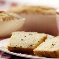 Bakzolder Mix voor Aardbei Cake -800gr