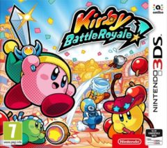 Nintendo Kirby: Battle Royale 3DS (2238648)