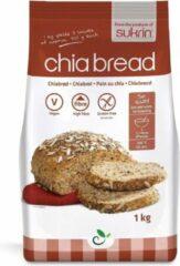 Sukrin Super Broodmix met Chiazaad (1 kg)