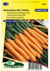 Oranje Sluis Garden - Wortel Amsterdamse Bak 2 Amfine