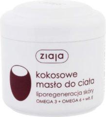 Ziaja - Coconut Body Butter - Tělové máslo - 200ml