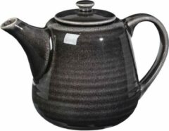 Broste Copenhagen - theepot for one charcoal - 0,7L