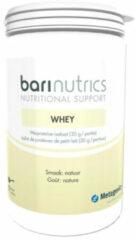 Metagenics Barinutrics Whey Natuur Sportvoeding Natuur