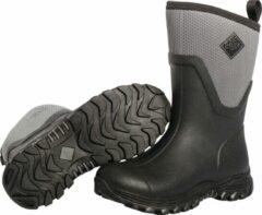 Muck Boot Arctic Sport II Mid - zwart/grijs -maat 36