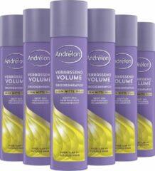 Andrélon Special Verrassend Volume Droogshampoo - 6 x 245 ml - Voordeelverpakking