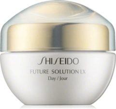 Shiseido Future Solution LX Total Protective Cream SPF 20 - dagcrème