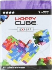 Happy Cube Expert Puzzel Paars