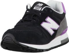 New Balance - Dames Sneakers WL565BP - Zwart - Maat 36 1/2
