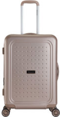 Decent Maxi Air Trolley 67 Expandable zalm Harde Koffer